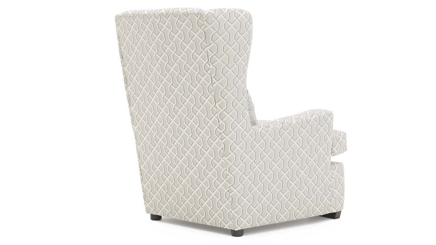 Dynasty Wing Chair