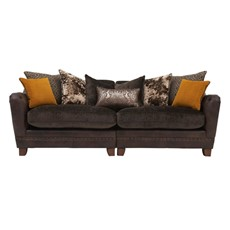 Alexander & James East Grand Sofa Split