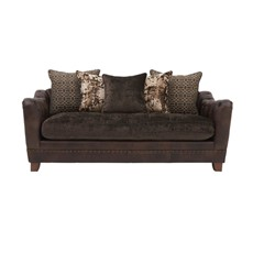 Alexander & James East Large Sofa