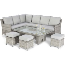 Eden Corner Dining Set