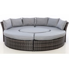 Eden Flatweave Lifestyle Suite Grey