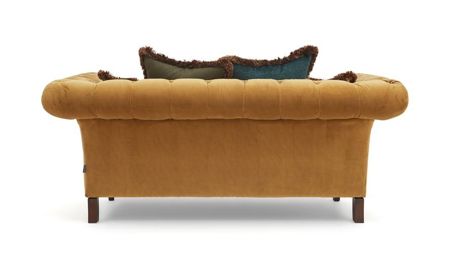 Alexander & James Eden Small Sofa