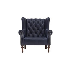 Alexander & James Theo Armchair