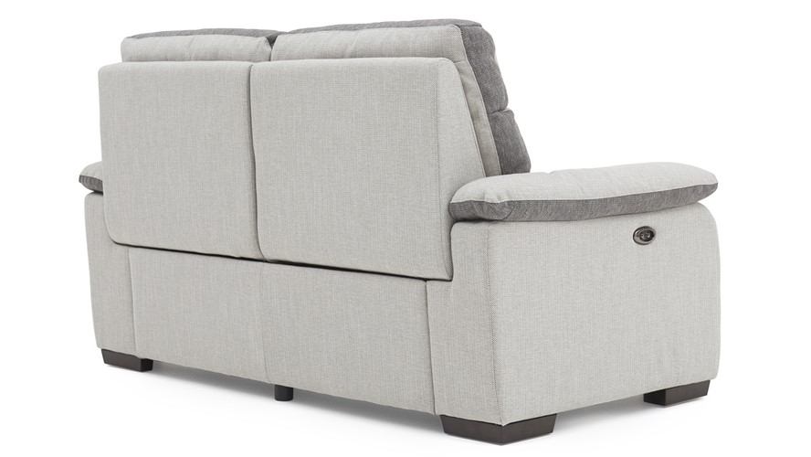 Elle 2 Seater Recliner Sofa