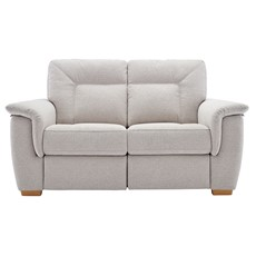 G Plan Elliot 2 Seater Recliner Sofa
