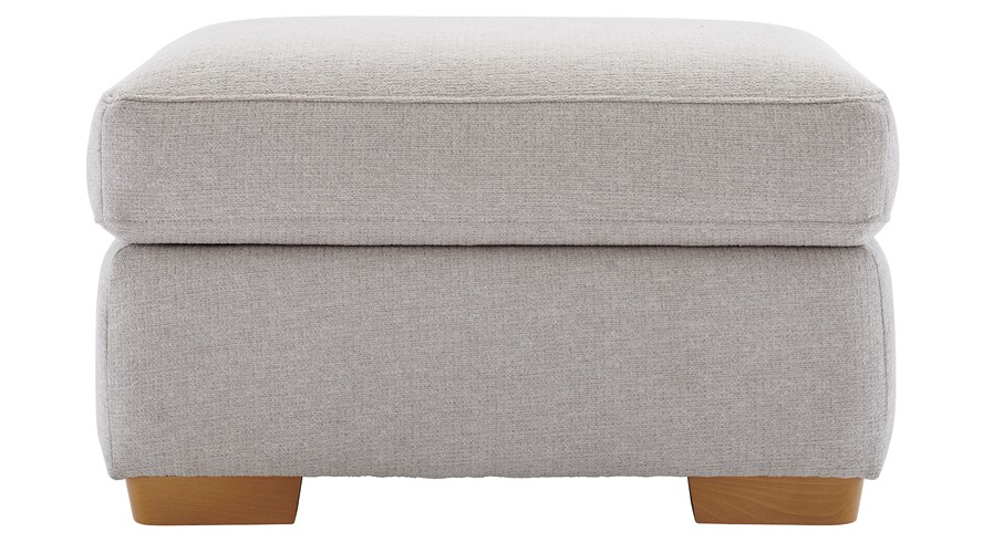 G Plan Elliot Storage Footstool