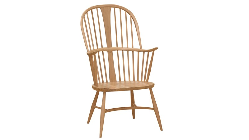 Ercol Originals Limited Edition Ercol Originals Chairmakers Chair