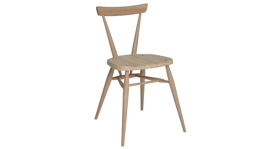 Ercol Originals Limited Edition Ercol Originals Stacking Chair