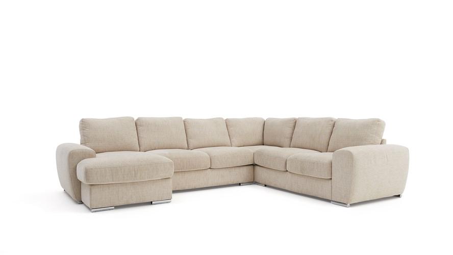 Corner Sofa LHF