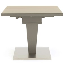Eva Extending Dining Table - Cappacino