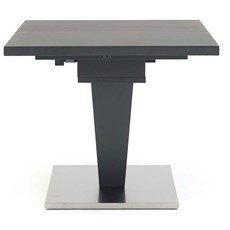 Eva Extending Dining Table - Grey