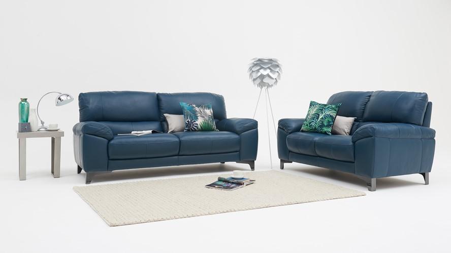 Ezra 3 Seater Sofa