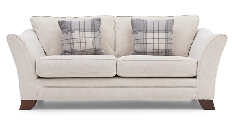 Fontwell 3 Seater Standard Back Sofa