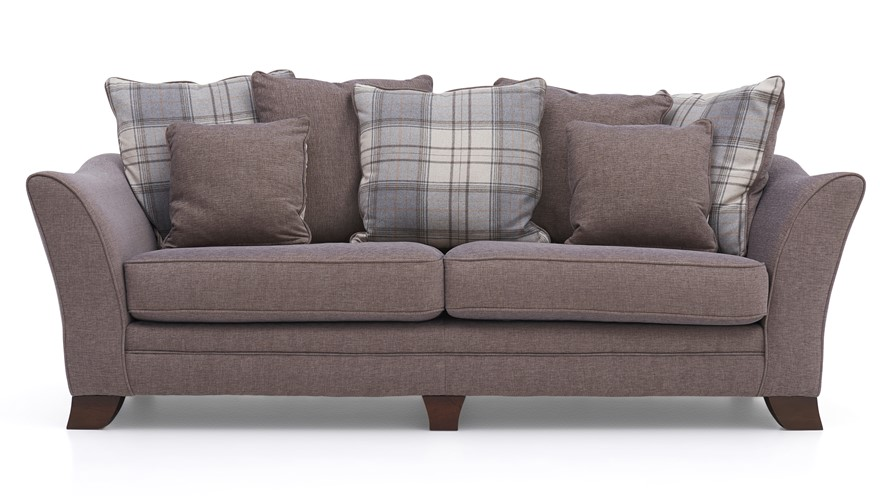 Sterling Sofa Winter Ping Special Craftmaster Sterling