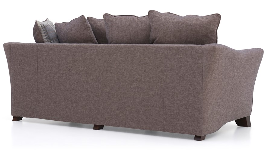 Fontwell 4 Seater Pillow Back Sofa