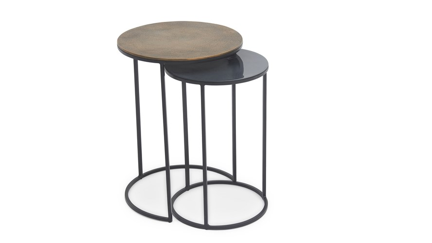 Content by Terence Conran Fera Duo Round Tables