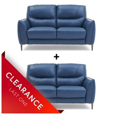 Ex-display Firth 2 Seater & 2 Seater Sofa