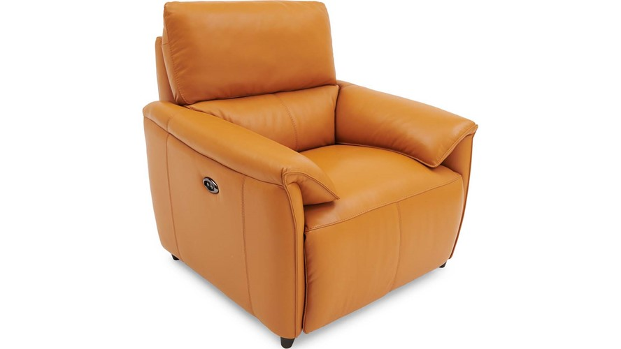 Forbes Power Recliner Armchair