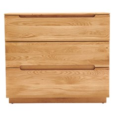 Freja 3 Drawer Chest