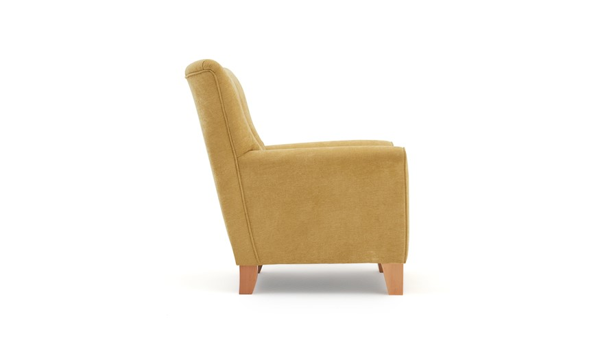 Freddie Accent Chair
