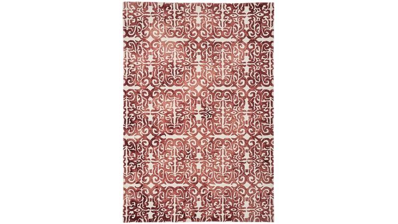 Fresco Rug - Red