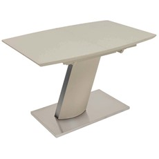 Gala Extending Dining Table - Cappacino