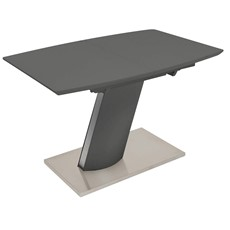 Gala Extending Dining Table - Grey