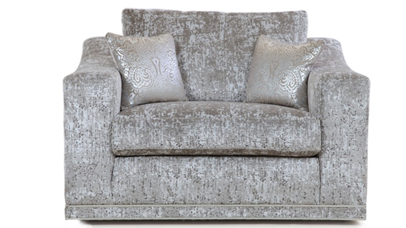 Gascoigne 5th Avenue 1.5 Seater Sofa