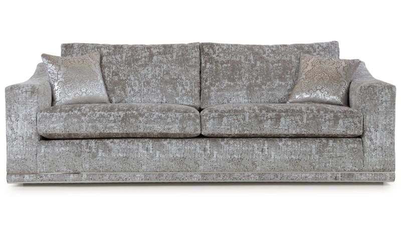 Gascoigne 5th Avenue 3.5 Seater Sofa