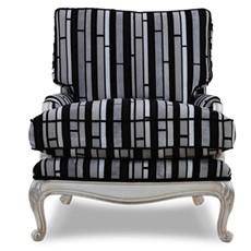 Gascoigne Albert Chair