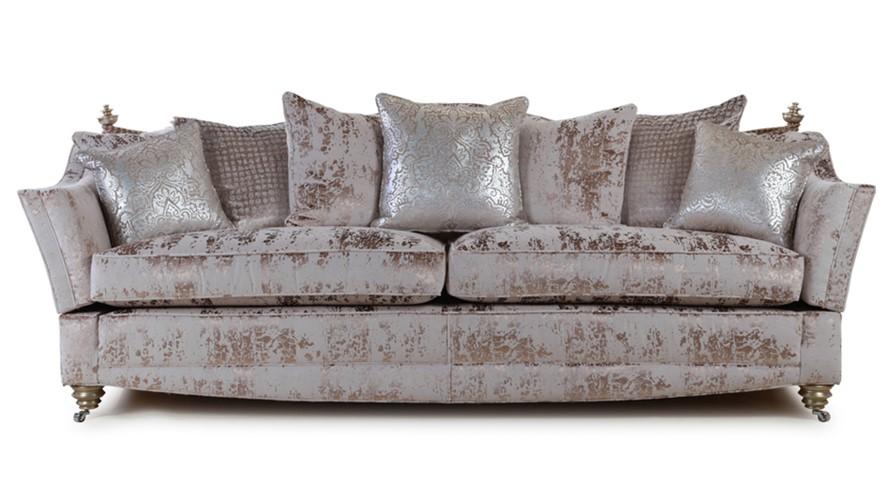 Gascoigne Bellagio 3.5 Seater Sofa