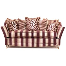 Gascoigne Bellagio 3 Seater Sofa