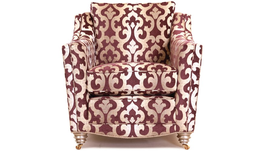 Gascoigne Bellagio Chair