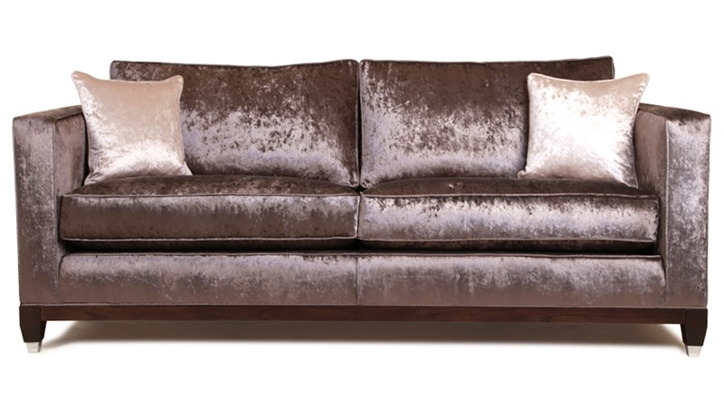Gascoigne Burlington 3 Seater Sofa