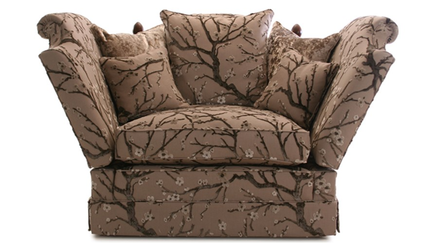 Gascoigne Emperor 1.5 Seater Sofa