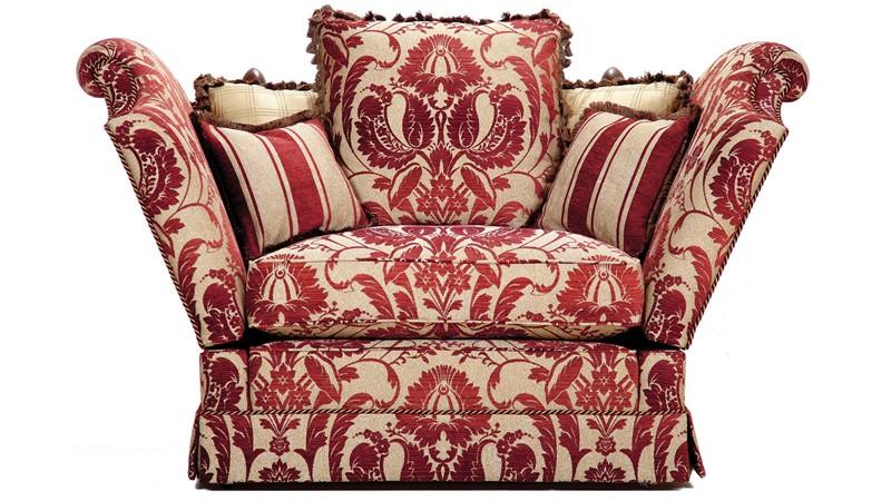 Gascoigne Empress 1.5 Seater Sofa