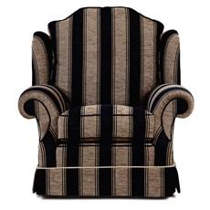Gascoigne Empress Wing Chair