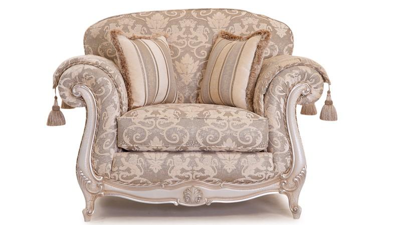 Gascoigne Florence 1.5 Seater Sofa