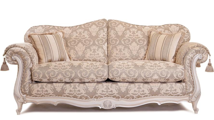 Gascoigne Florence 3.5 Seater Sofa