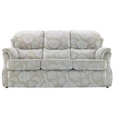 Gascoigne Florence 3 Seater Sofa