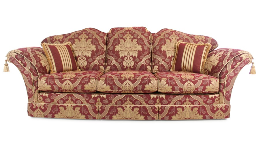 Gascoigne Gainsborough 3.5 Seater Sofa