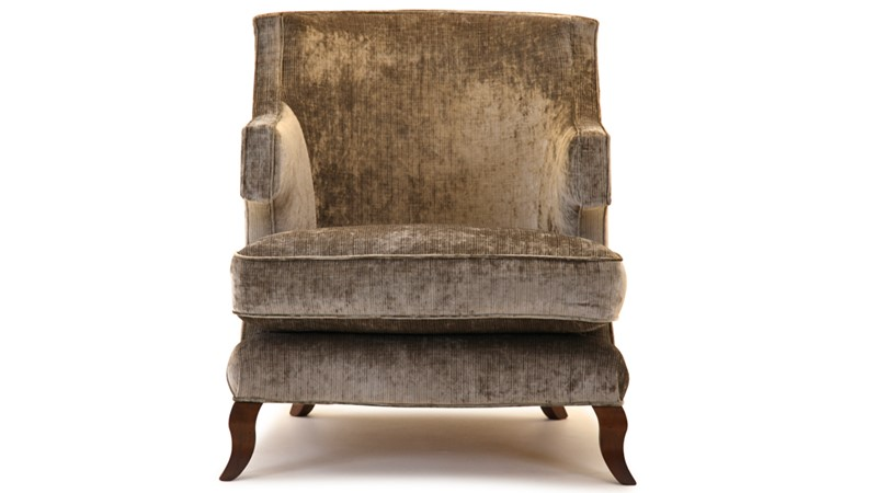 Gascoigne Harrier Tub Chair