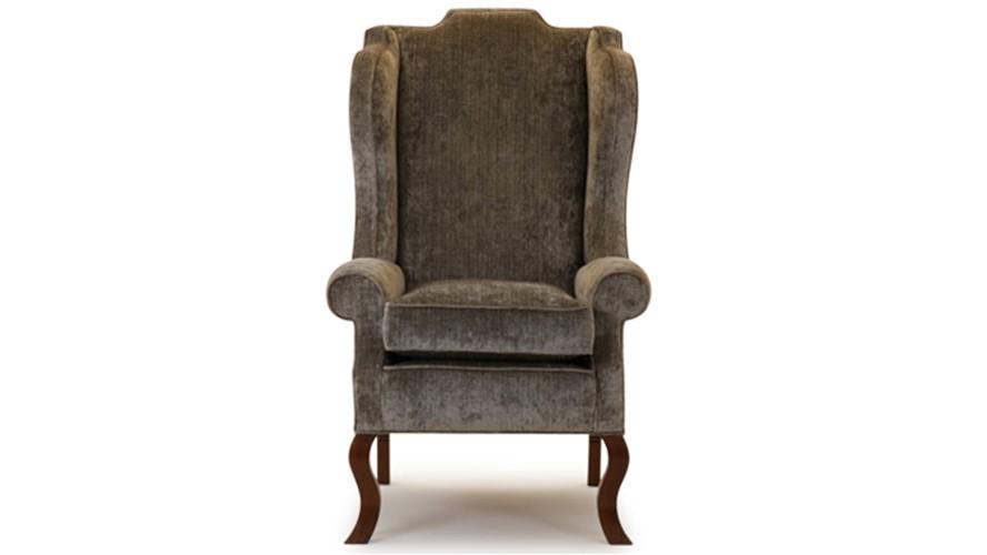 Gascoigne Harrier Wing Chair