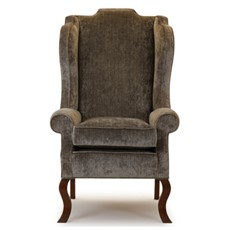 Gascoigne Harrier Wing Chair