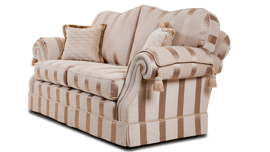 Gascoigne Henley 2.5 Seater Sofa