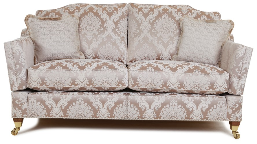 Gascoigne James Fixed 2.5 Seater Sofa