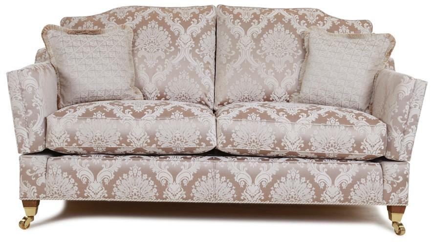 Gascoigne James Fixed 2.5 Seater Sofa