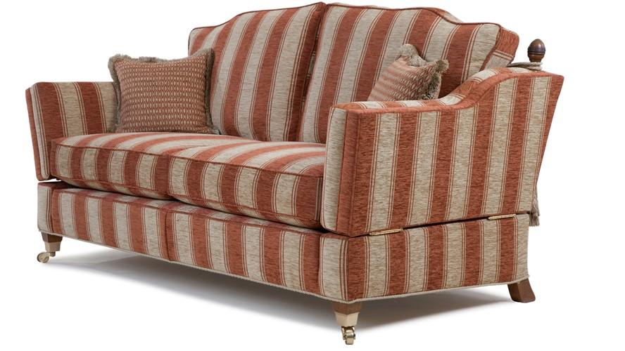 Gascoigne James Knole 2 Seater Sofa