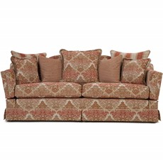 Gascoigne James Knole 3 Seater Sofa