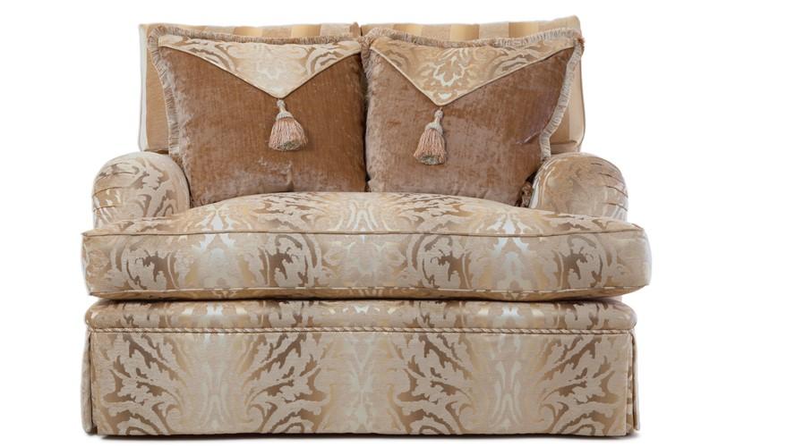 Gascoigne Lexington 1.5 Seater Sofa